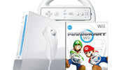 Wii cut to $150, bundled with Mario Kart