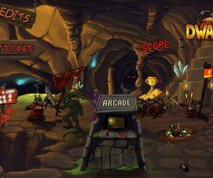 Dwarfs!? Screenshots