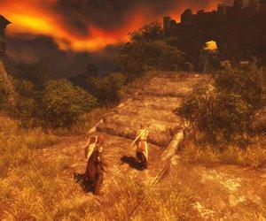 The First Templar Screenshots