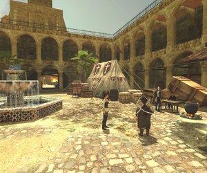 The First Templar Videos