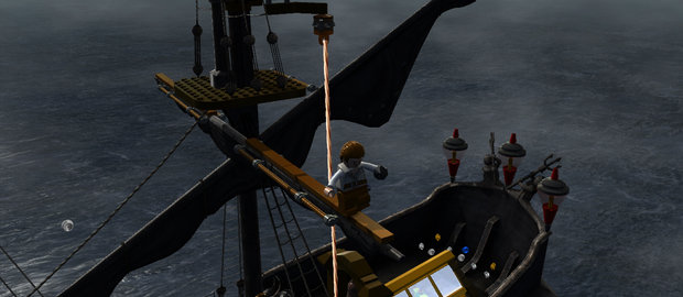 LEGO Pirates of the Caribbean: The Video Game News