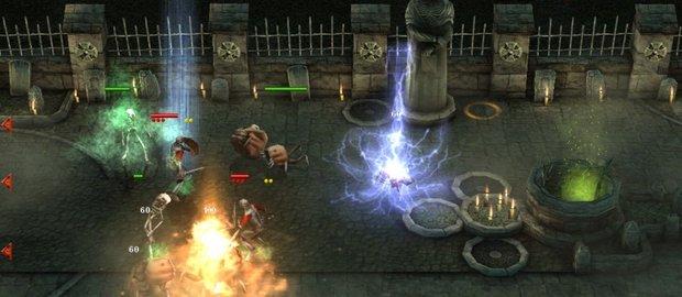 Two Worlds II Castle Defense News