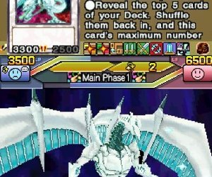 Yu-Gi-Oh! 5D's World Championship 2011: Over the Nexus Videos