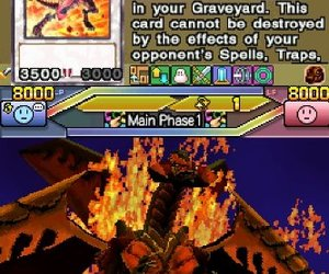 Yu-Gi-Oh! 5D's World Championship 2011: Over the Nexus Screenshots