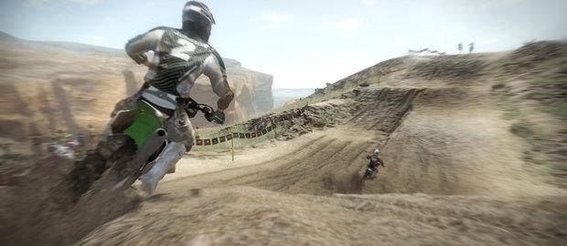 MX vs. ATV Alive News