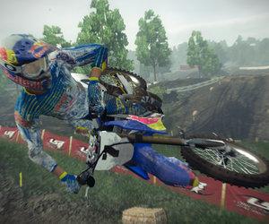 MX vs. ATV Alive Screenshots