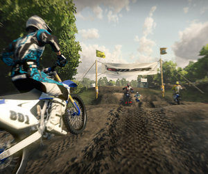 MX vs. ATV Alive Screenshots