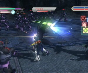 Dynasty Warriors: Gundam 3 Files