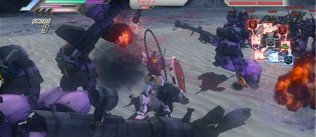 Dynasty Warriors: Gundam 3 News