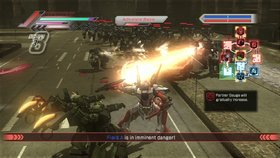 Dynasty Warriors: Gundam 3 Screenshot from Shacknews