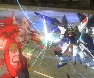 Dynasty Warriors: Gundam 3 Videos