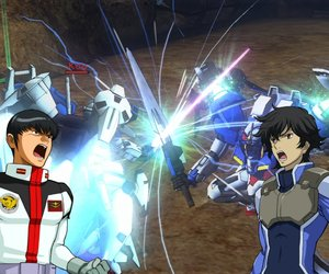 Dynasty Warriors: Gundam 3 Videos