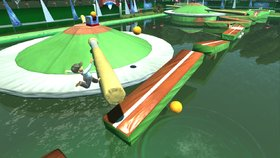 Wipeout: In the Zone Screenshot from Shacknews