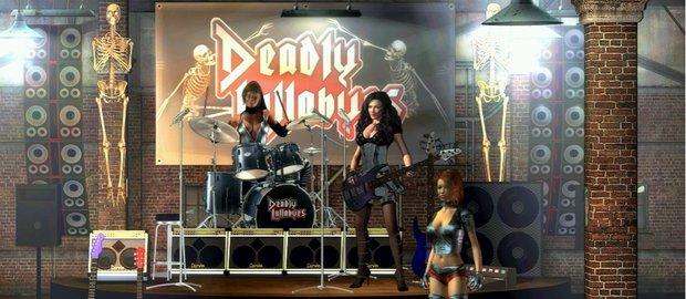 The Rockin' Dead News