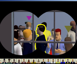 SpyParty Videos