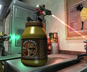 Duke Nukem Forever Screenshots