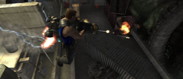 Duke Nukem Forever News