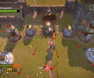 Gatling Gears Screenshots