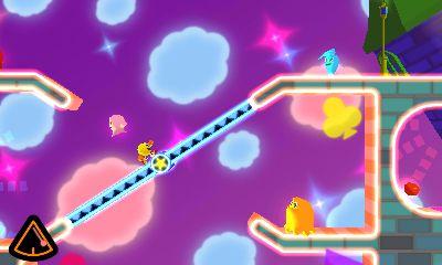 Pac-Man & Galaga Dimensions Chat