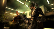 Deus Ex: Human Revolution PC patch targets stuttering