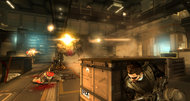 Deus Ex: Human Revolution Facebook page offers exclusive media