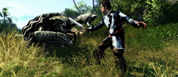 Risen 2: Dark Waters News