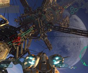 Star Raiders Screenshots