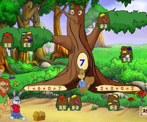 Reader Rabbit First Grade Chat