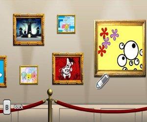 Spongebob Squigglepants 3D Chat