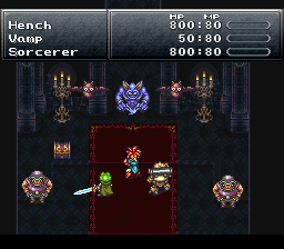 Chrono Trigger Screenshots