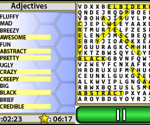 Word Searcher 3 Screenshots