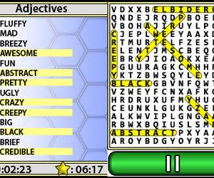 Word Searcher 3 Screenshots