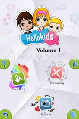 Hellokids - Vol. 1: Coloring and Painting Screenshots