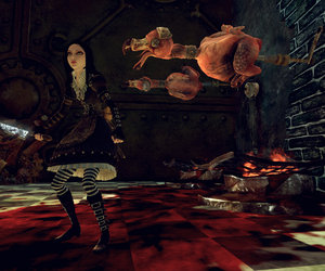 Alice: Madness Returns Videos