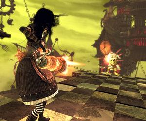 Alice: Madness Returns Files