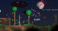 Terraria tunnels into Vita this summer