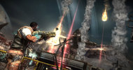 Uncharted 3 includes Starhawk beta code