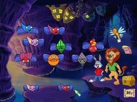 Reader Rabbit Preschool Screenshot from Shacknews