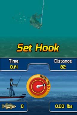 Big Bass Arcade Screenshots