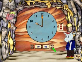 Reader Rabbit Second Grade Screenshot from Shacknews