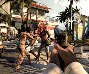 Dead Island Game of the Year Edition Chat