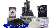 Gears of War 3 Limited & Epic editions announced
