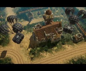 Renegade Ops Screenshots