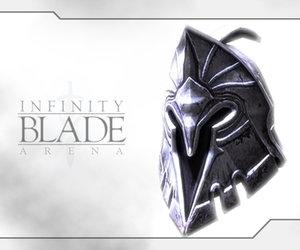 Infinity Blade Files