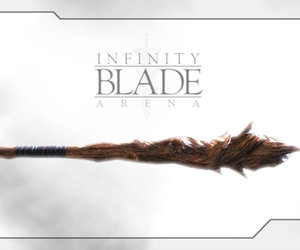 Infinity Blade Chat