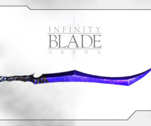 Infinity Blade Videos