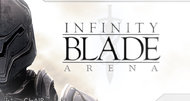 Infinity Blade getting multiplayer update
