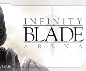 Infinity Blade Files