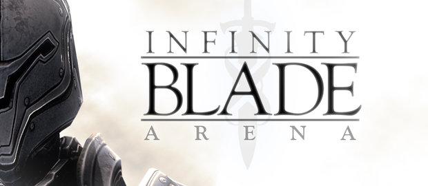 Infinity Blade News