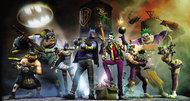Gotham City Impostors gets Arkham Asylum map, Steampunk items
